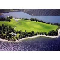 Basin Private Island USA