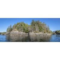 Big Gull Private Island USA