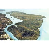 Captiva Key Private Island USA