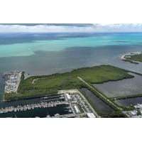 Cow Key Private Island USA