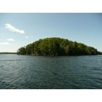 Eagles Nest Private Island USA