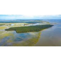 Green Private Island USA