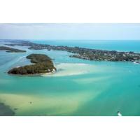 Jewfish Key Beachfront Private Island USA