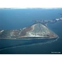 Kalgin Private Island USA