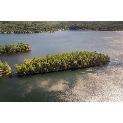 Продажа острова Rabbit Private Island USA
