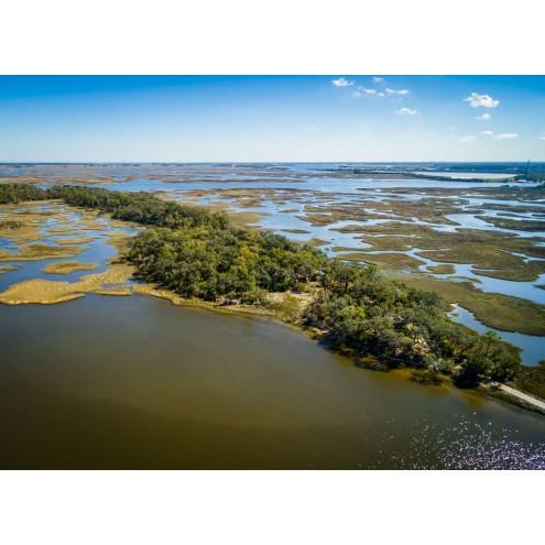 Продажа острова Sands Private Island USA