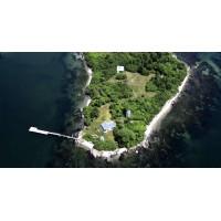 Sturdivant Private Island USA