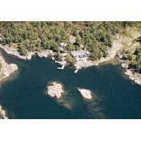 Cambria Private Island Ontario