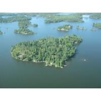 Carmichael Private Island Ontario