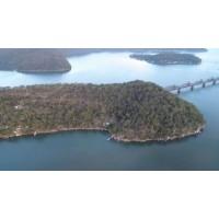 Cogra Point Peninsula Private Island Australia