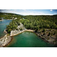Faraway Camp Private Island Ontario