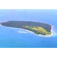Green Paradise Private Island Philippines