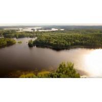 Hanhisaari Private Island Finland