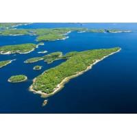 Invernairn on Mowat Private Island Ontario