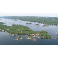 Ireson Private Island Ontario