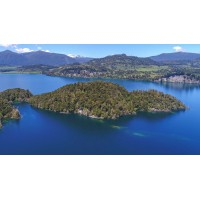 Isla Cui Cui Private Island Chile