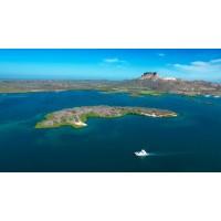 Isla Di Yerba Private Island Curacao