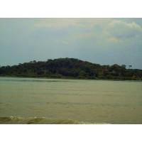 Koome Private Island Uganda