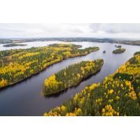 Lake Saimaa Development Private Island Finland