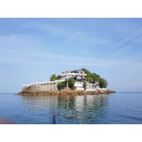 Ligpo Private Island Philippines
