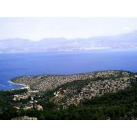 Lihnari Private Island Greece