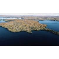 Major Private Island Quebec