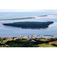 Oulton's Private Island Prince Edward Island