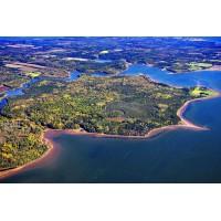 Point Pleasant Private Island Prince Edward Island