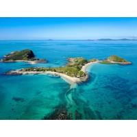 Pumpkin Private Island Australia
