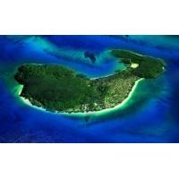 Rangyai Private Island Thailand