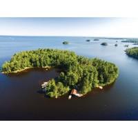 Richardson Private Island Ontario