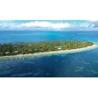 Royal Sunset Private Island Tonga