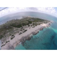 Salt Cay Parcels Private Island Turks & Caicos