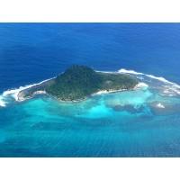 Sandy Private Island Grenada