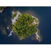 Sarawa Private Island Ontario
