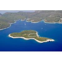 Trstenik Private Island Croatia