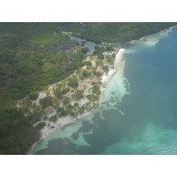 Two Parcels Private Island Honduras
