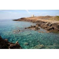 Ustica Private Island Italy