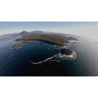 Vargas Private Island British Columbia