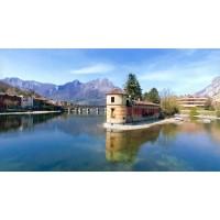 Viscontea Private Island Italy
