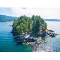 Whitestone Private Island British Columbia