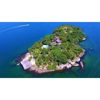 Angra dos Reis Private Island Brazil