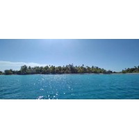 Aratika Private Island French Polynesia