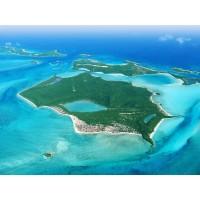 Big Darby Private Island Bahamas
