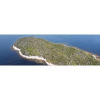 Big in Sambro Harbour Private Island Nova Scotia