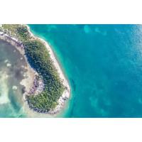 Big Point Peninsula Private Island Bahamas
