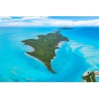 Blue Private Island Bahamas