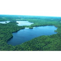 Briar Lake Property Private Island Nova Scotia