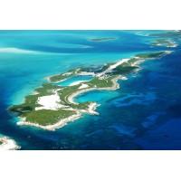 Cave Cay Private Island Bahamas