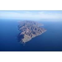 Cerralvo Private Island Mexico
